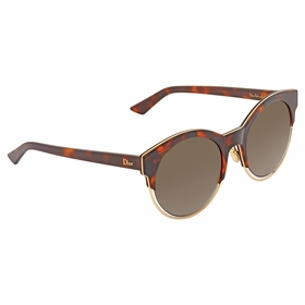 Dior DIOR SIDERAL/1S 0J6F  Ladies  Sunglasses