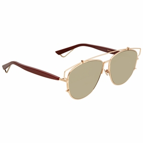 Dior DIOR TECHNOLOGIC 0D2X Technologic Ladies  Sunglasses