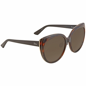 Dior DIORIFIC1/N/S 03BZ  Ladies  Sunglasses
