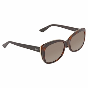 Dior DIORIFIC2/N/S 03BZ  Ladies  Sunglasses