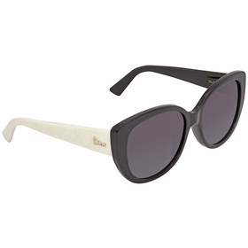 Dior DIORLADY1NS 09HT  Ladies  Sunglasses