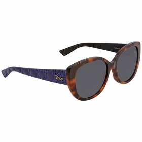 Dior DIORLADY1RF 0GRS  Ladies  Sunglasses