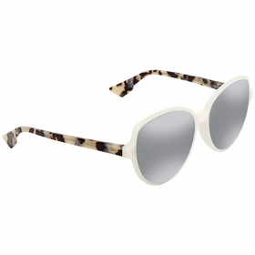 Dior DIORONDE2/S 0X61 Ronde Ladies  Sunglasses