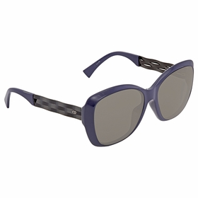 Dior DIORRIBBON 1NF 0S5X Ribbon Ladies  Sunglasses