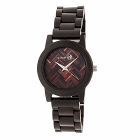 Earth ETHEW4502 Crown Unisex Quartz Watch