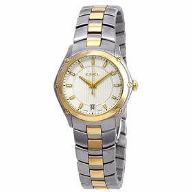 Ebel 1216028 Classic Sport Ladies Quartz Watch