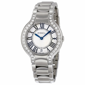 Ebel 1216071 Beluga Ladies Quartz Watch