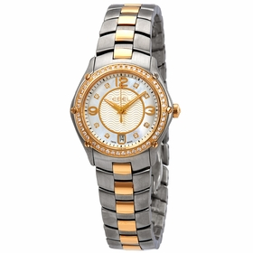 Ebel 1216184 Sport Ladies Quartz Watch