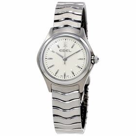 Ebel 1216192 Wave Ladies Quartz Watch