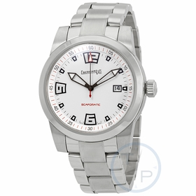 Eberhard and Co 41026.1 Scafomatic Mens Automatic Watch