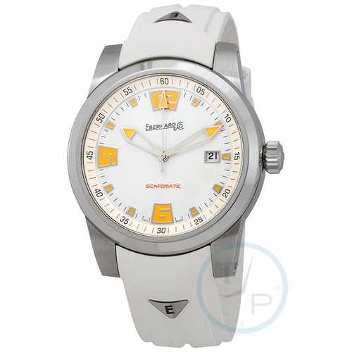Eberhard and Co 41026.3 Scafomatic Mens Automatic Watch
