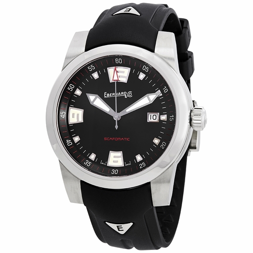 Eberhard & Co. Scafomatic Automatic Men's Watch