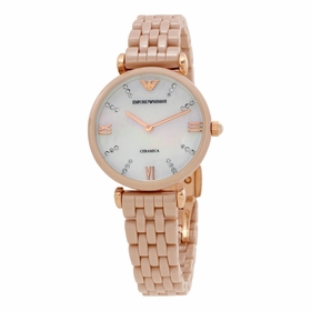 Emporio Armani AR1498 Retro Ladies Quartz Watch