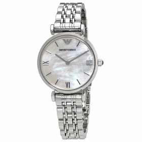 Emporio Armani AR1682 Classic Ladies Quartz Watch