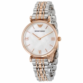 Emporio Armani AR1683 Classic Ladies Quartz Watch