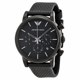 Emporio Armani AR1737 Classic Mens Chronograph Quartz Watch