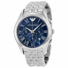 Emporio Armani AR1787 Classic Mens Chronograph Quartz Watch