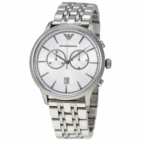Emporio Armani AR1796 Classic Mens Chronograph Quartz Watch