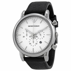 Emporio Armani AR1807 Classic Mens Chronograph Quartz Watch