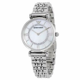 Emporio Armani AR1908 Classic Ladies Quartz Watch