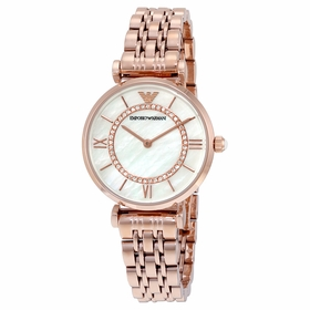 Emporio Armani AR1909 Classic Ladies Quartz Watch