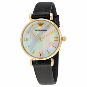 Emporio Armani AR1910 Classic Ladies Quartz Watch