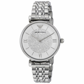 Emporio Armani AR1925  Ladies Quartz Watch