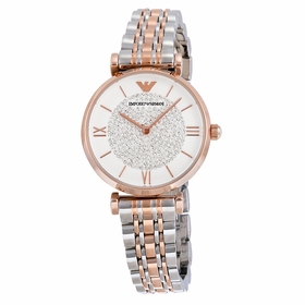Emporio Armani AR1926  Ladies Quartz Watch
