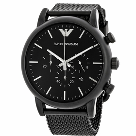 Emporio Armani AR1968 Sport Mens Chronograph Quartz Watch