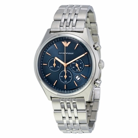 Emporio Armani AR1974  Mens Chronograph Quartz Watch
