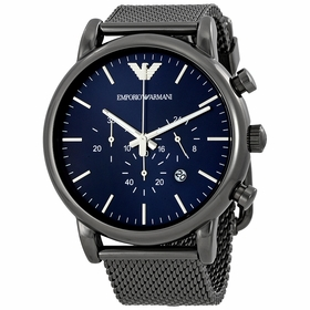 Emporio Armani AR1979 Sport Mens Chronograph Quartz Watch