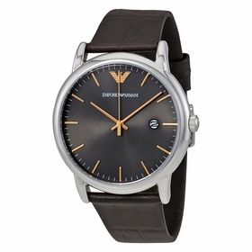 Emporio Armani AR1996 Luigi Mens Quartz Watch