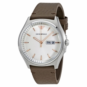 Emporio Armani AR1999 Zeta Mens Quartz Watch