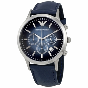 Emporio Armani AR2473 Classic Mens Chronograph Quartz Watch
