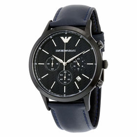 Emporio Armani AR2481  Mens Chronograph Quartz Watch