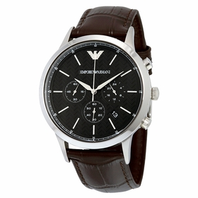 Emporio Armani AR2482 Dress Mens Chronograph Quartz Watch