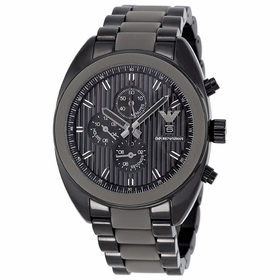 Emporio Armani AR5953 Sport Mens Chronograph Quartz Watch