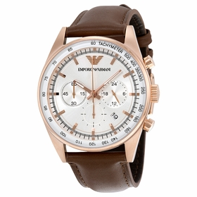 Emporio Armani AR5995  Mens Chronograph Quartz Watch