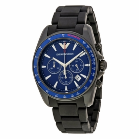 Emporio Armani AR6121  Mens Chronograph Quartz Watch