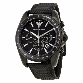 Emporio Armani AR6131 Sigma Mens Chronograph Quartz Watch