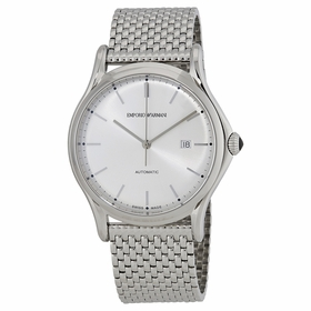 Emporio Armani ARS3006 Classic Mens Automatic Watch