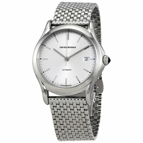 Emporio Armani ARS3106 Classic Mens Automatic Watch