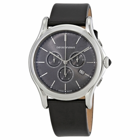 Emporio Armani ARS4000 Classic Mens Chronograph Quartz Watch