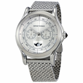 Emporio Armani ARS4201 Classic Mens Quartz Watch