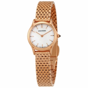 Emporio Armani ARS7204 Classic Ladies Quartz Watch