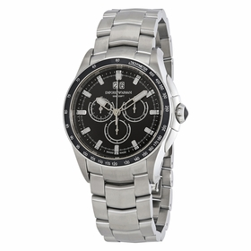 Emporio Armani ARS9100  Mens Chronograph Quartz Watch
