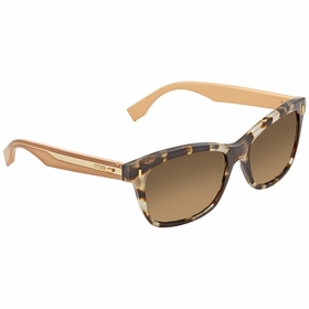 Fendi FF 0086/S HJUJD  Ladies  Sunglasses
