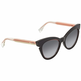 Fendi FF 0132/S N7A51JJ FF0132S Ladies  Sunglasses