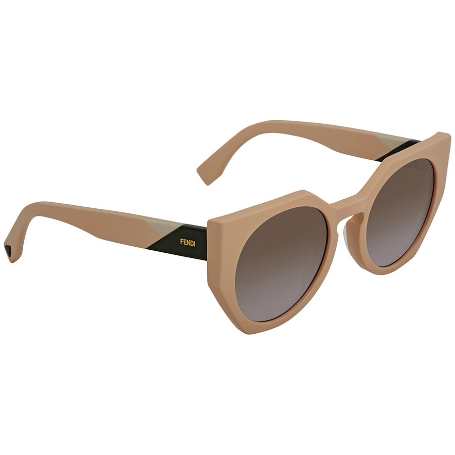 4449d38021 Fendi FF 0151/S 35J51QR Ladies Sunglasses