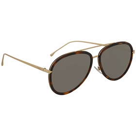 Fendi FF 0155/S 0C1/UE  57  Ladies  Sunglasses